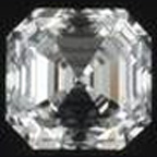 Canadian Ascher cut GIA certificate diamonds price list, Wholesale diamond prices