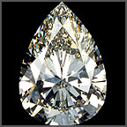 Pear cut GIA certificate diamonds, wholesale diamond prices in the UK, diamond broker