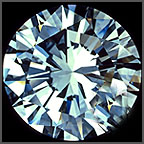 Round GIA certificate diamonds, wholesale diamond prices